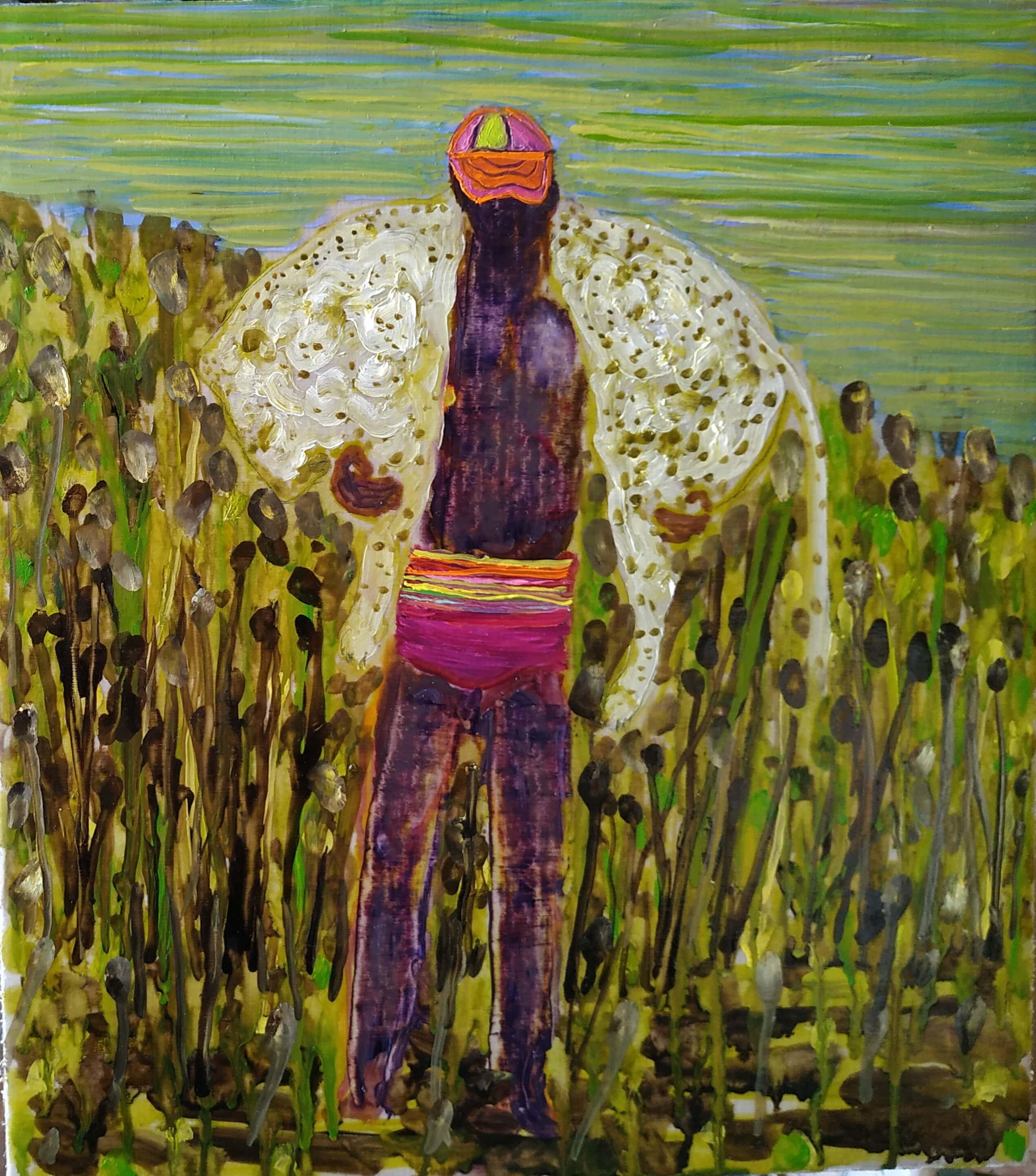 Grgur-Akrap-Catch-40x30cm-oil-on-canvas-2020.