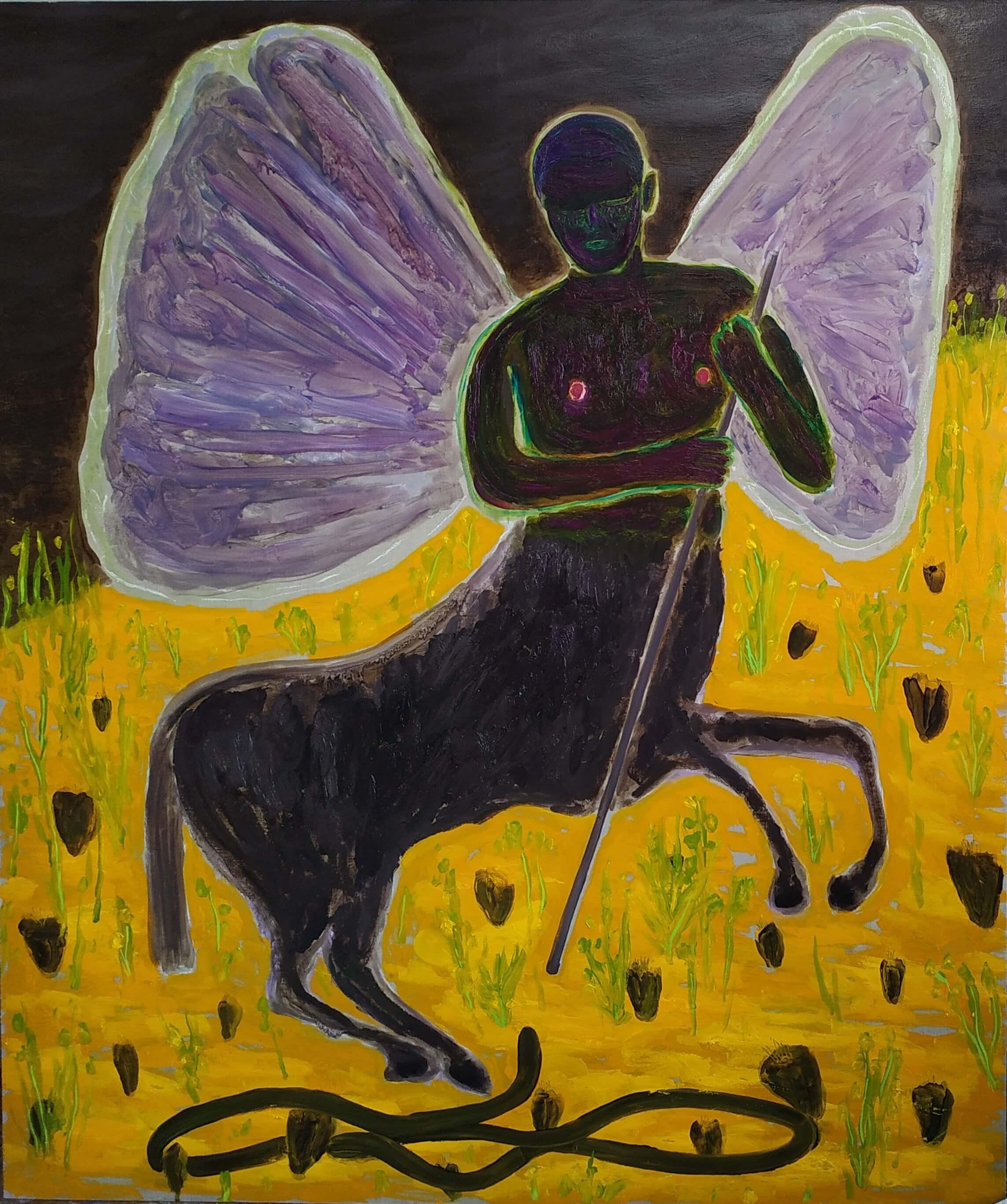 Grgur-Akrap-Dream-153-x-117cm-oil-on-canvas-2020.
