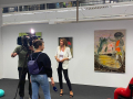 Art Zagreb - Grgur Akrap & Mateja Vuković - Frankica Mitrović Mihić