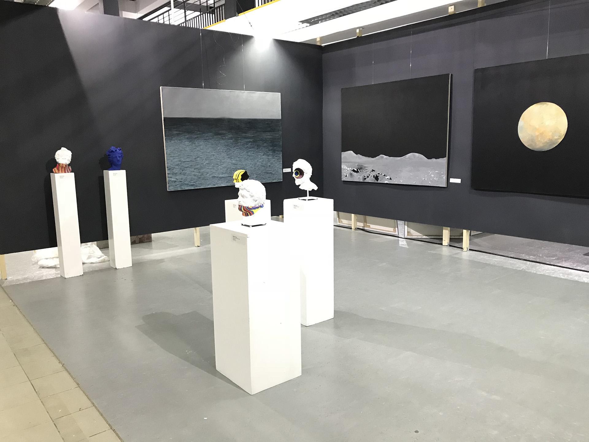Izložba Art Zagreb