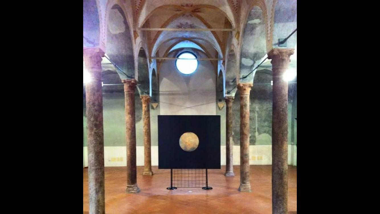 AFFORDABLE ART FAIR 2015., MILANO, SAJAM SUVREMENE UMJETNOSTI U MILANU (AAF 2015.)