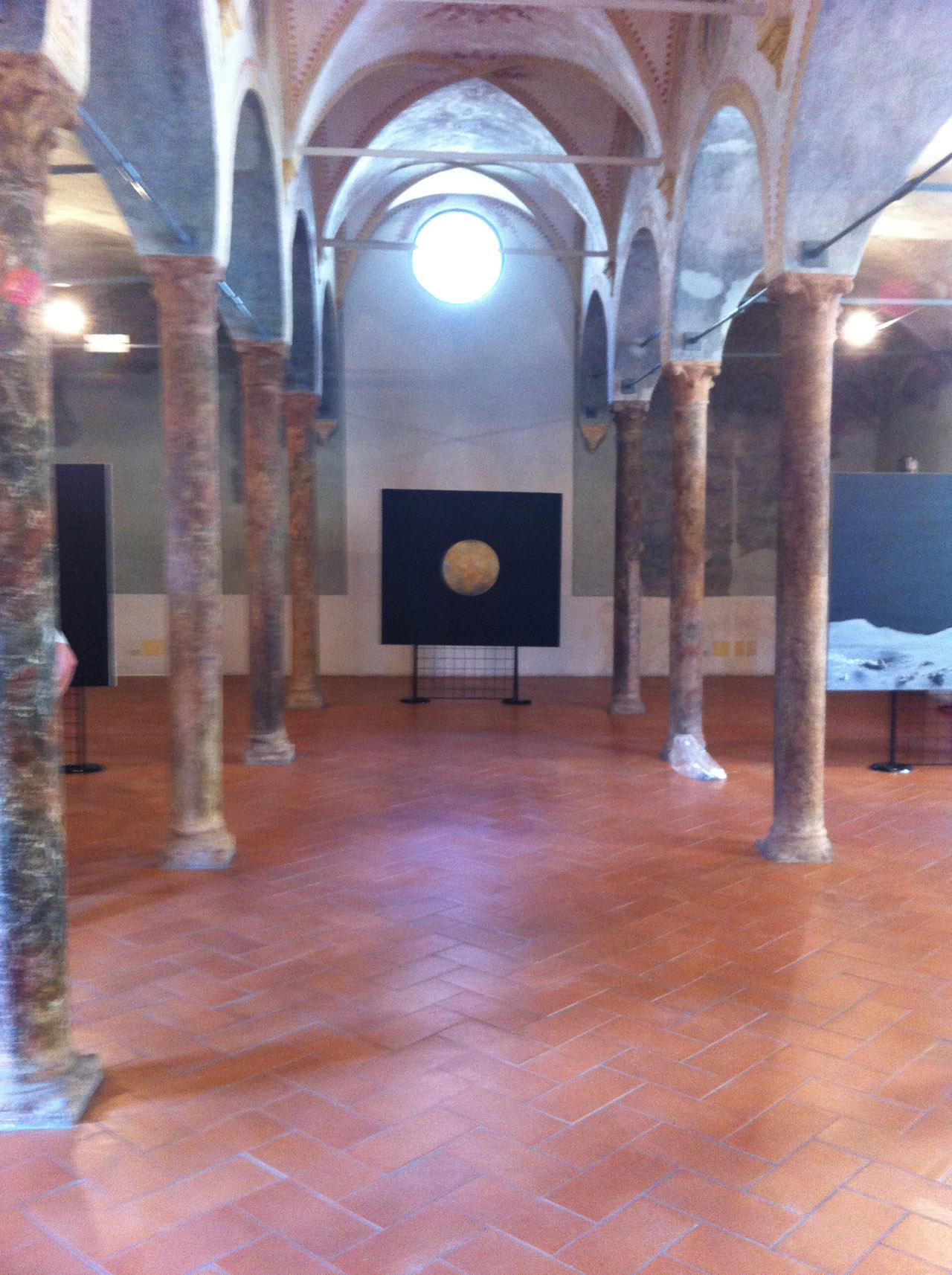 Milano Exibition