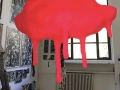Matej-Vukovic-Rain-Cloud-90x50x80-polyester-2017
